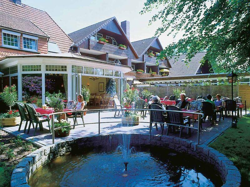 Flair Hotel Hubertus Bad Zwischenahn